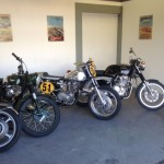 Classic Motorcycle Repairs