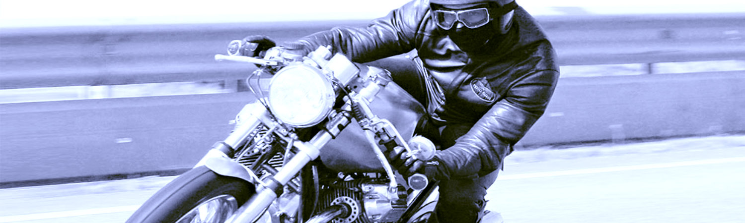 Contact Us at Richmond Classic Motorcycle Restorations