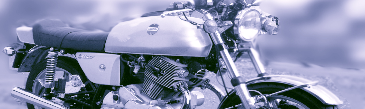 Welcome to Richmond Classic Motorcycle Restoration